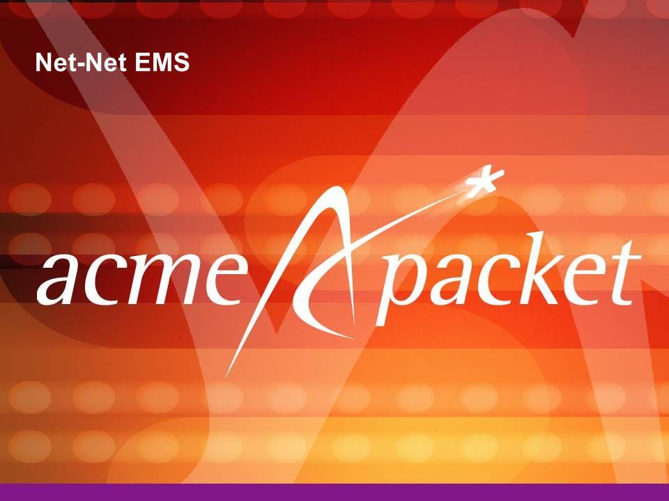 Net-Net EMS