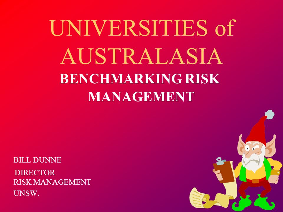 INTRODUCTION BENCHMARKING..WHAT DOES IT MEAN .UNIVERSITIES BENCHMARKING PROJECT…..