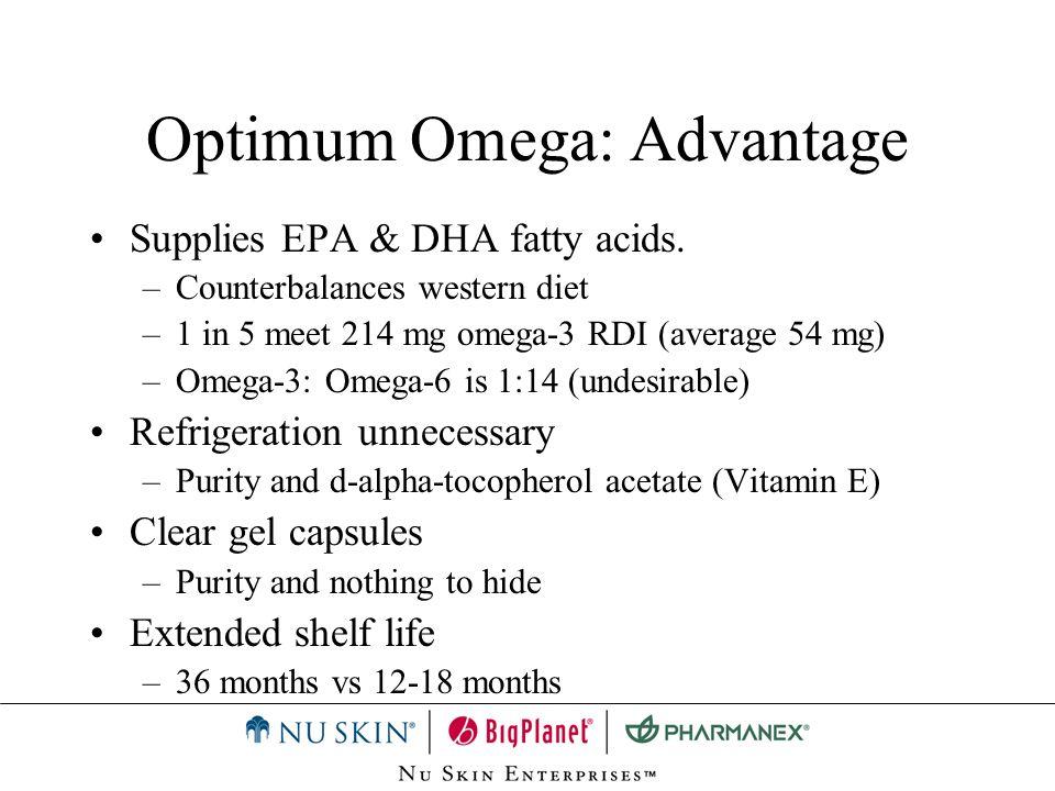 Optimum Omega: Clinical Studies References Pharmanex Web Site - http://www.pharmanex.com.au/au/au/produ ct/clinical_studies_references.shtml http://www.pharmanex.com.au/au/au/produ ct/clinical_studies_references.shtml PubMed Web Site - http://www.ncbi.nlm.nih.gov/entrez/query.f cgi http://www.ncbi.nlm.nih.gov/entrez/query.f cgi