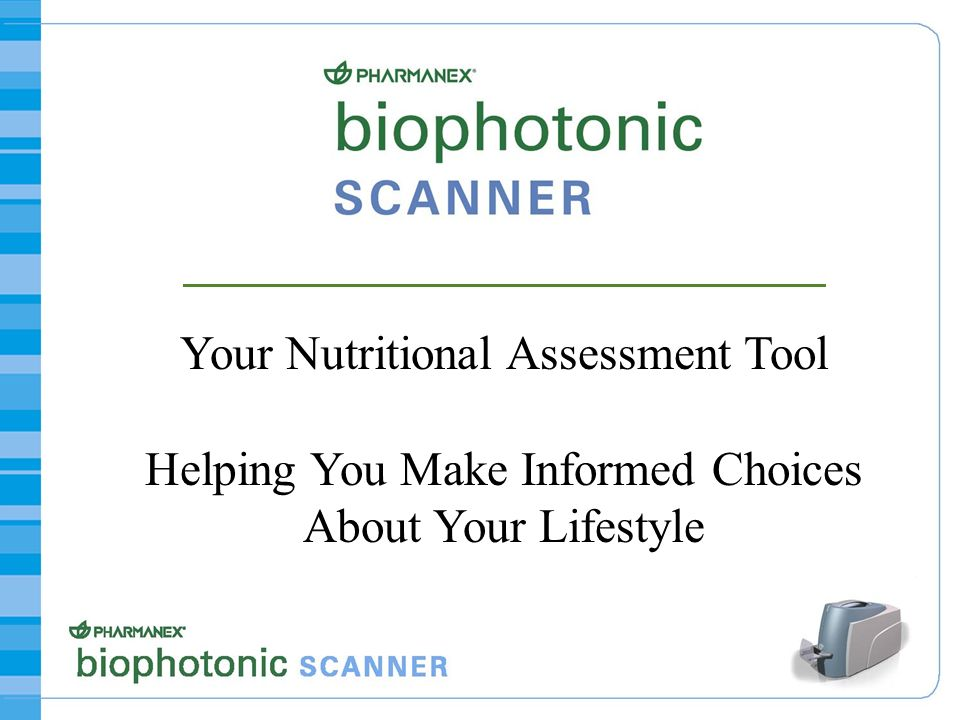 Your Nutritional Assessment Tool Helping You Make Informed Choices About Your Lifestyle