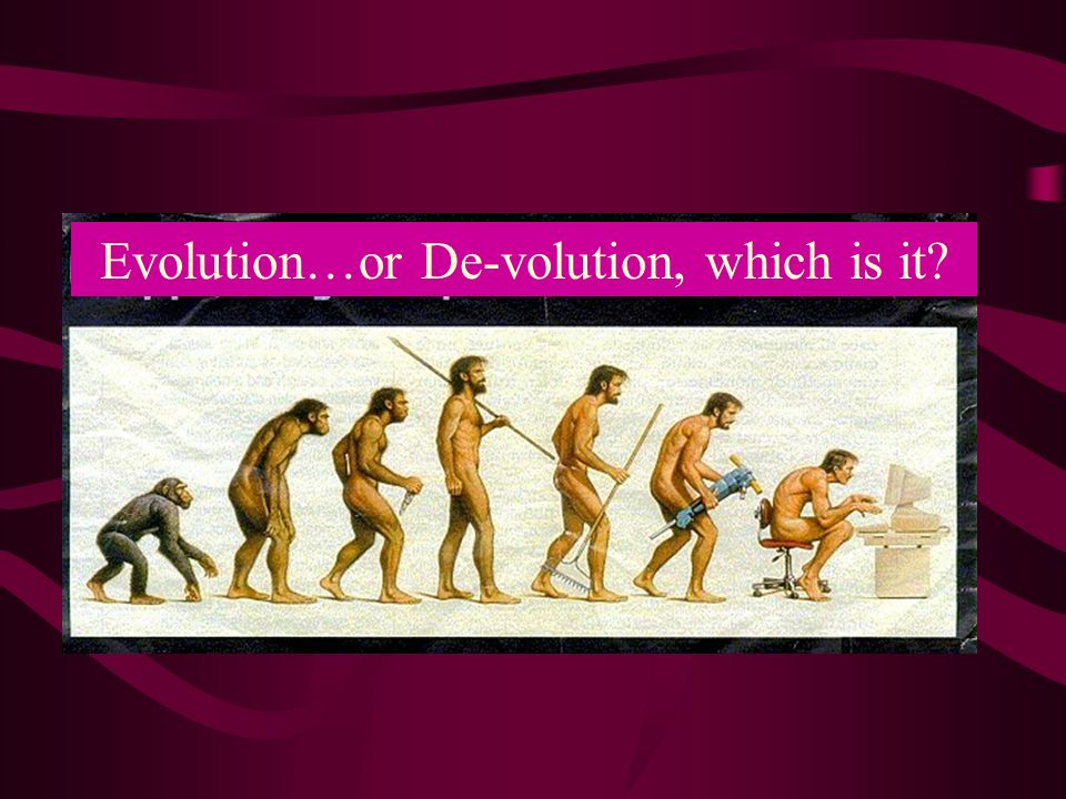 The neo-Darwinist is now reaching the point of dignity in the history of science that the Ptolemaic system in astronomy, the epicycle system, reached long ago.