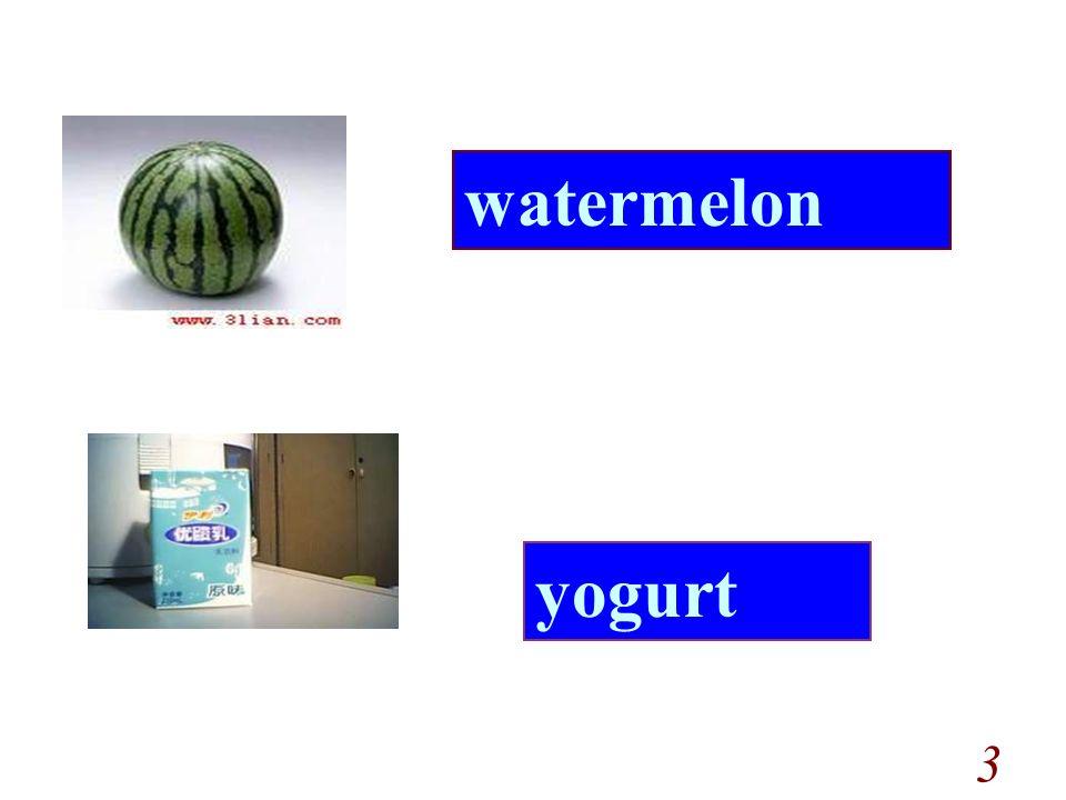 watermelon yogurt 3