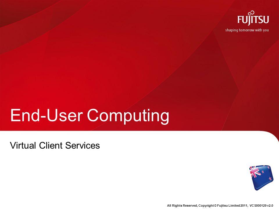 Fujitsu Workspace Evolvement