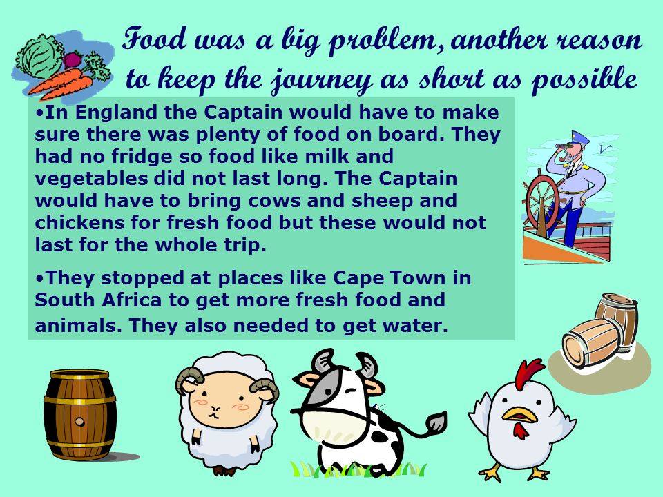 A short journey was the least risky journey financially.