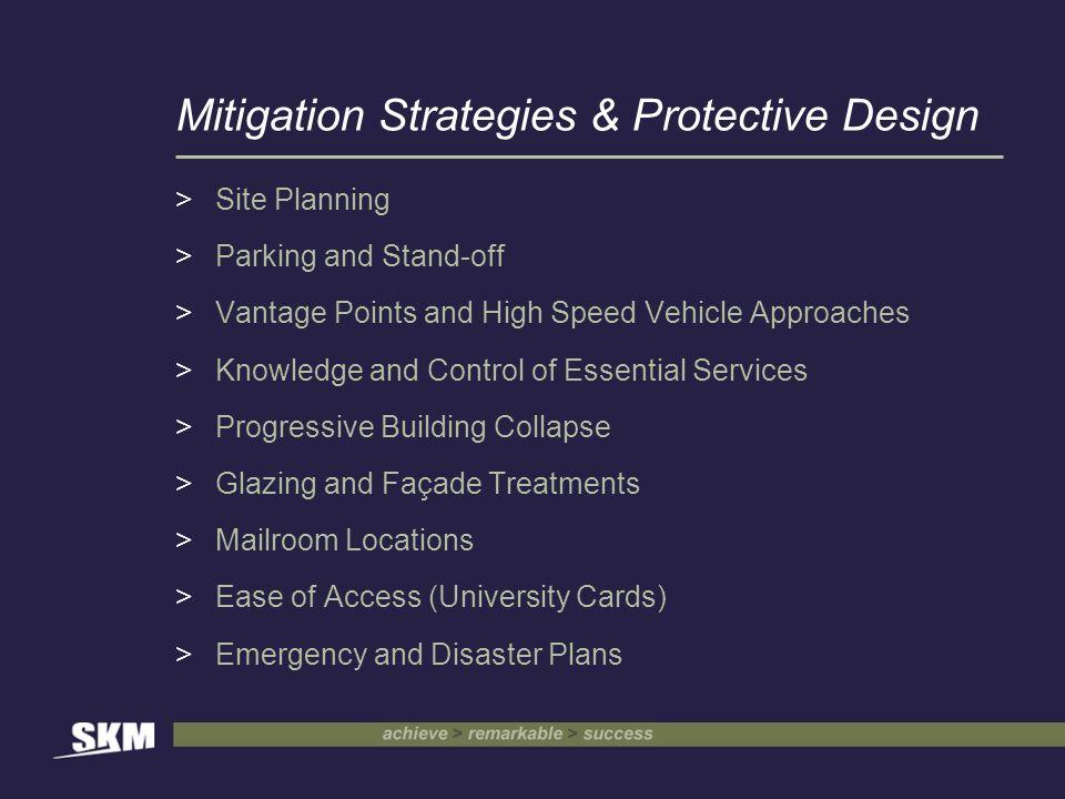 Urban Blast Effects >Complex & Enhanced >Multiple reflected shocks >Glazing Damage