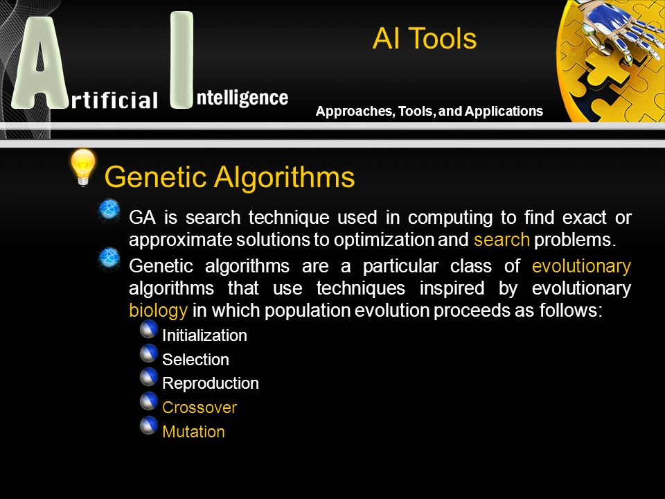Approaches, Tools, and Applications Algorithm In mathematics, computing, linguistics and related subjects, an algorithm is a finite sequence of instructions, often used for calculation and data processing.