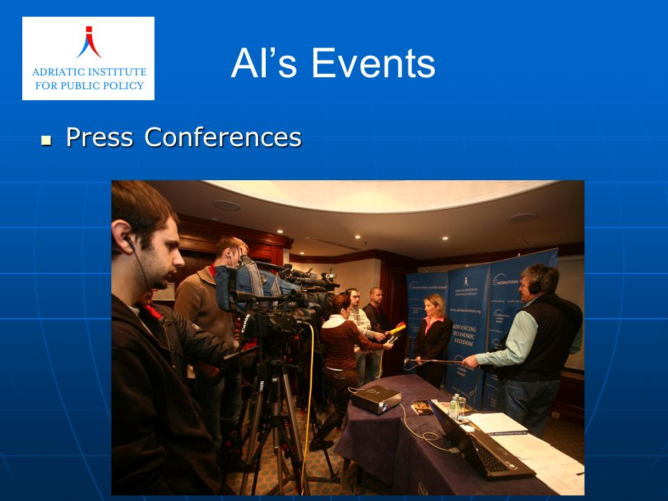 Press Conferences Press Conferences