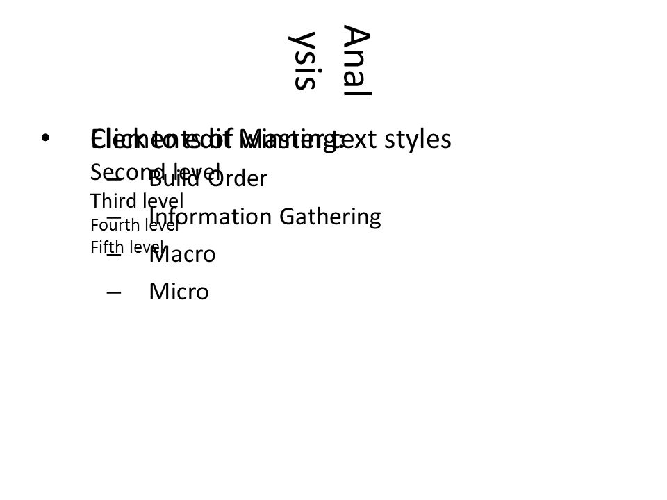 Click to edit Master text styles Second level Third level Fourth level Fifth level Will it con verg e.