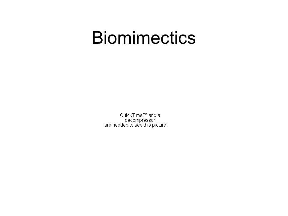 Biomimectics