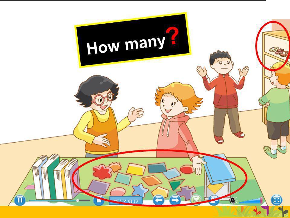 How many ?