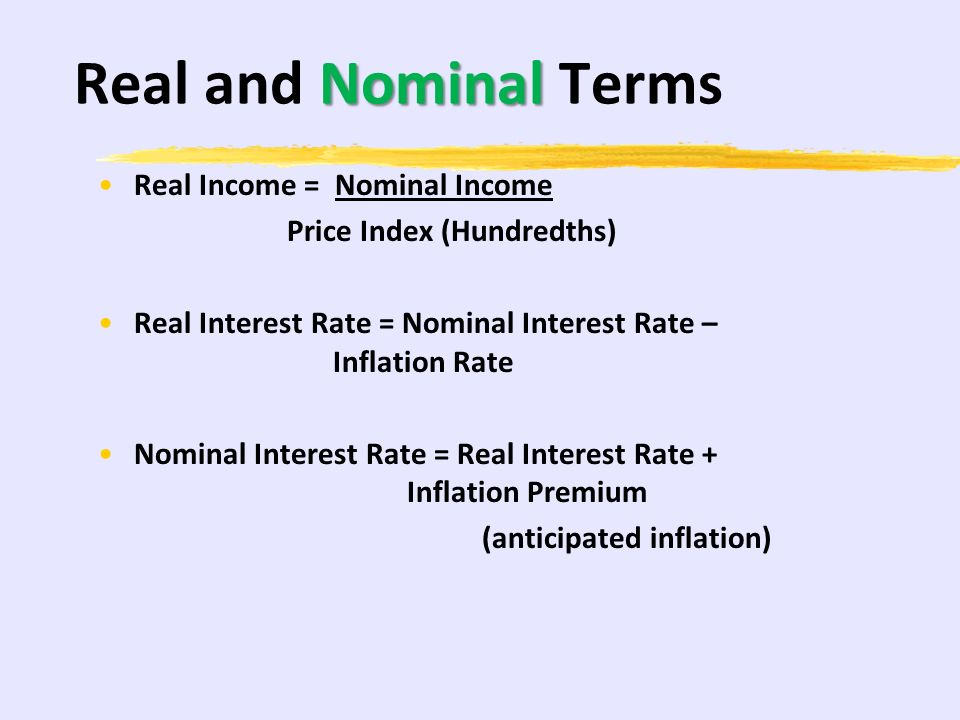 Types of Inflation Demand Pull InflationDemand Pull Inflation: too much money chasing too few goods. AD Curve will shift to the right, resulting in a