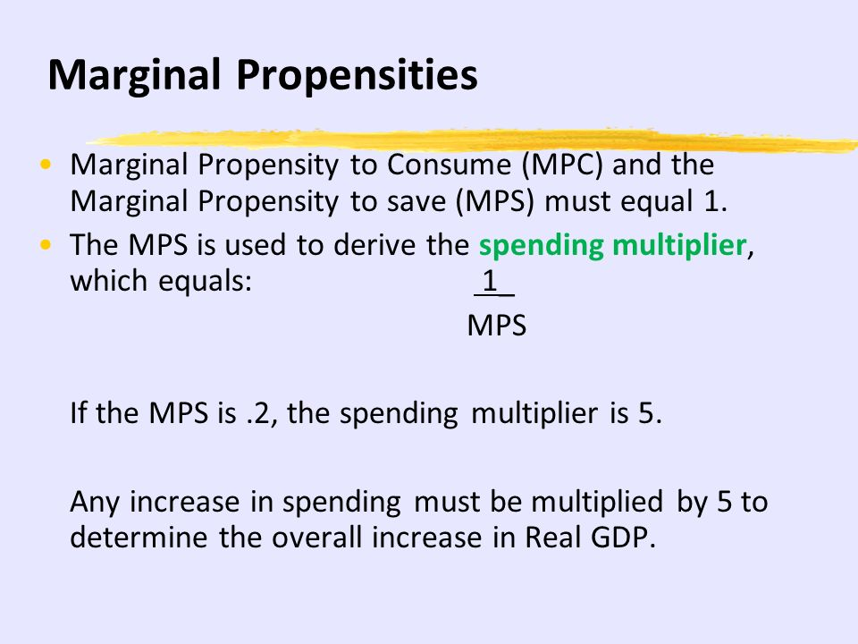 Consumption and Saving As income increases, both consumption and savings will increase. The determinants of overall consumption and savings are: (More
