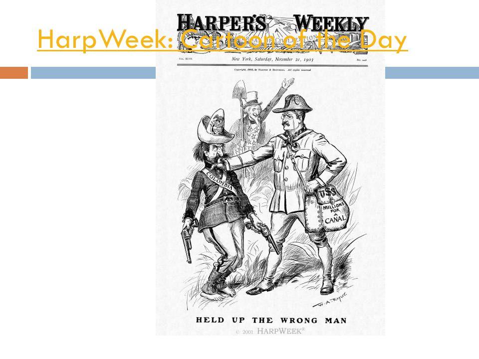 HarpWeek: Cartoon of the Day