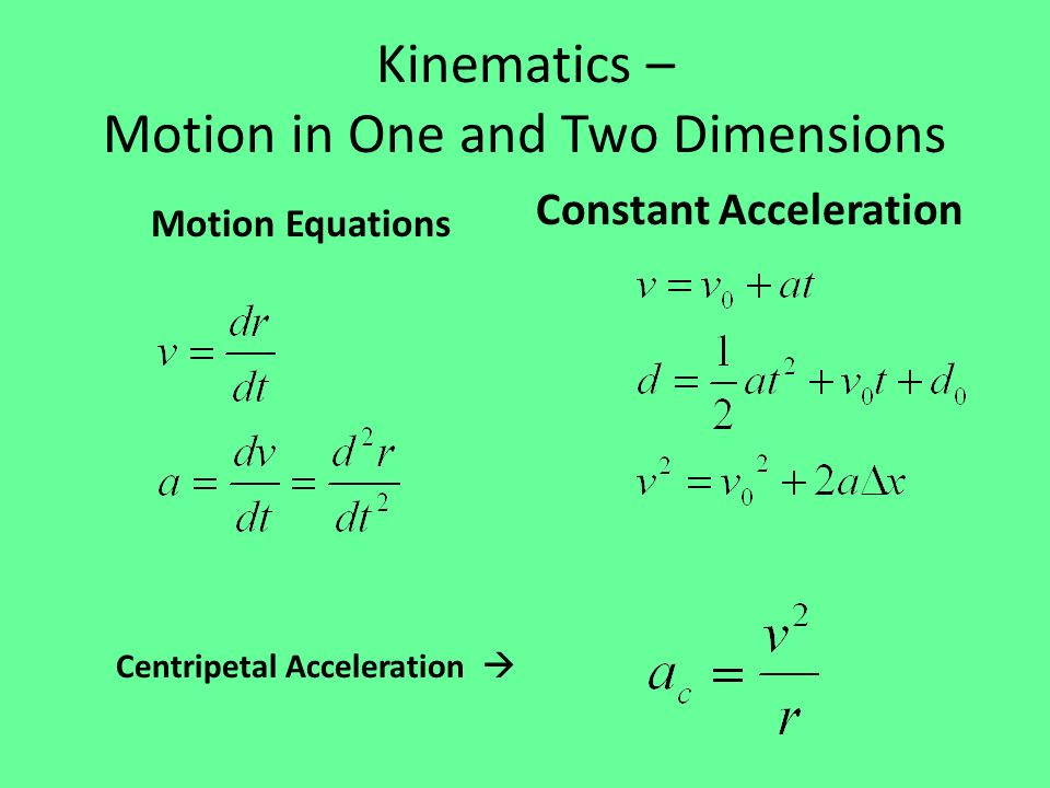Circular Motion and Rotation Moment of Inertia For objects made of multiple pieces, find the moment of inertia for each piece individually and then sum the moments to find the total moment of inertia m1 m2 L Axis of rotation