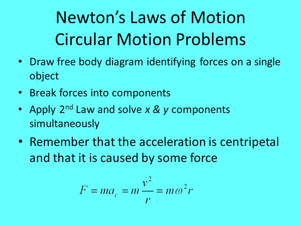 Systems & Linear Momentum Conservation of Momentum Momentum will always be conserved unless an outside force acts on an object.