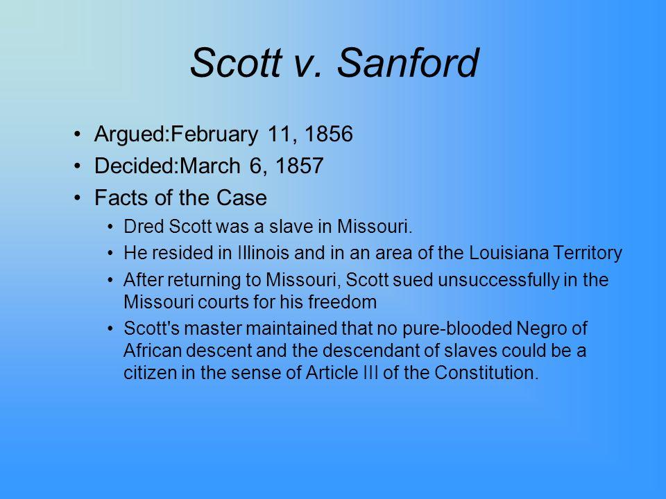 Scott v.