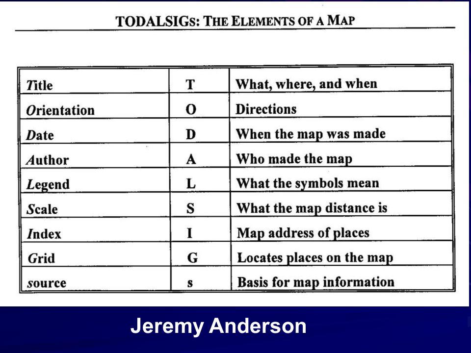Jeremy Anderson