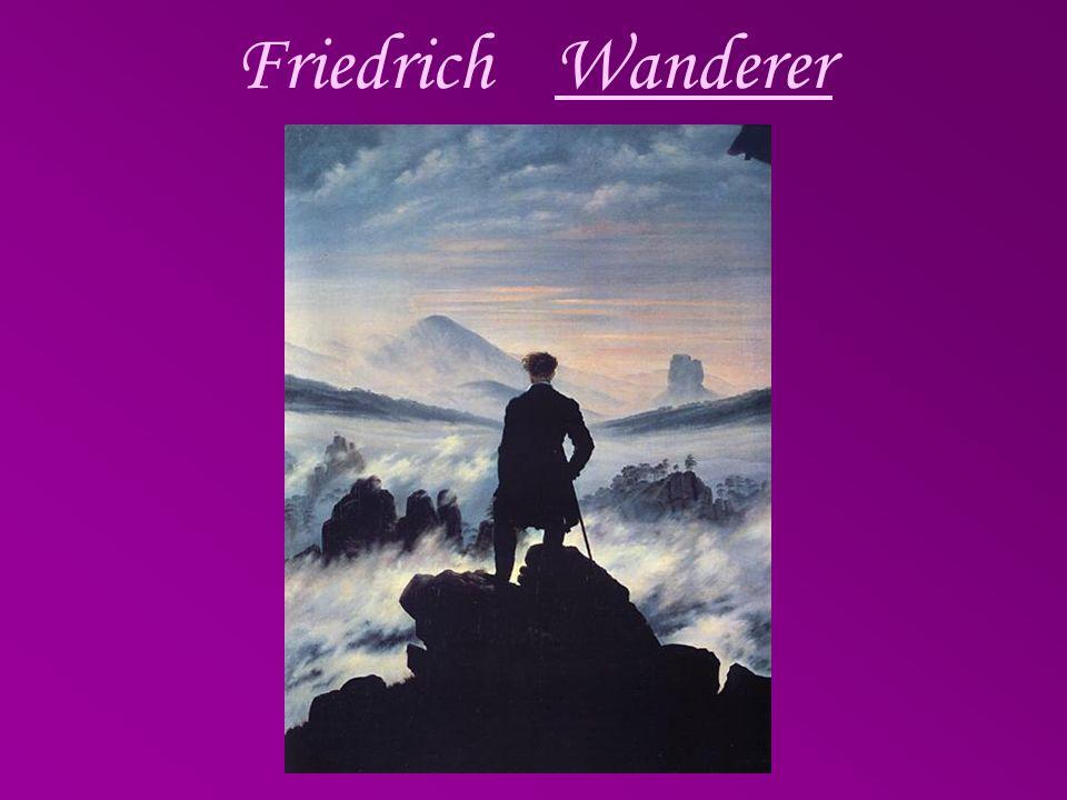 FriedrichWanderer
