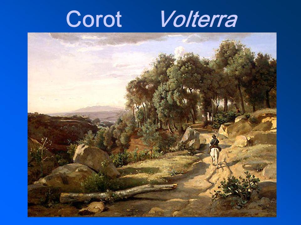 CorotVolterra