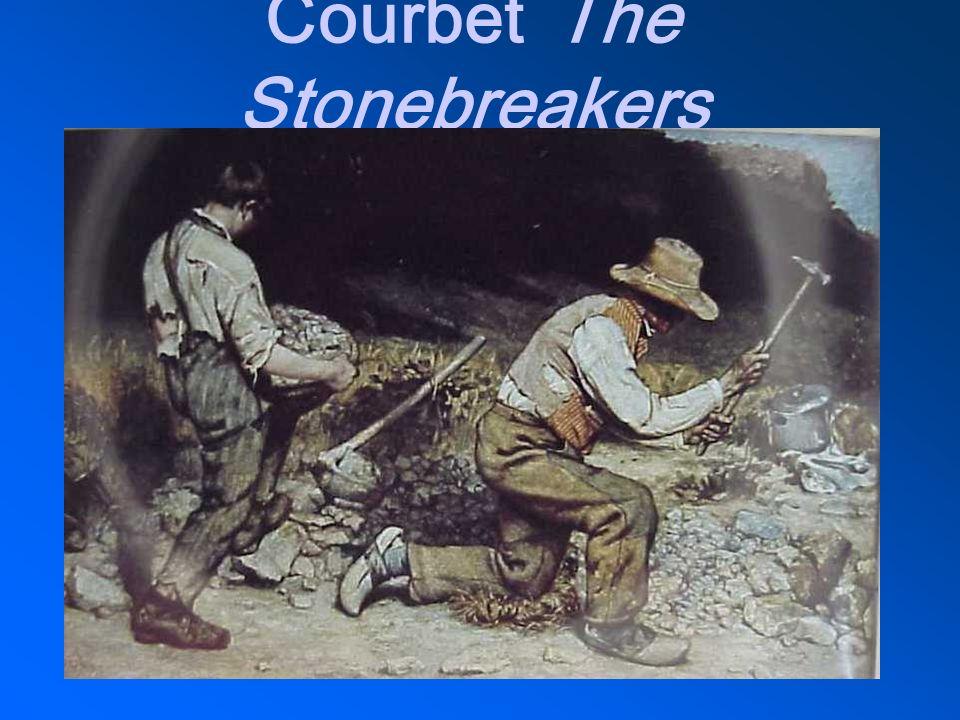 CourbetThe Stonebreakers