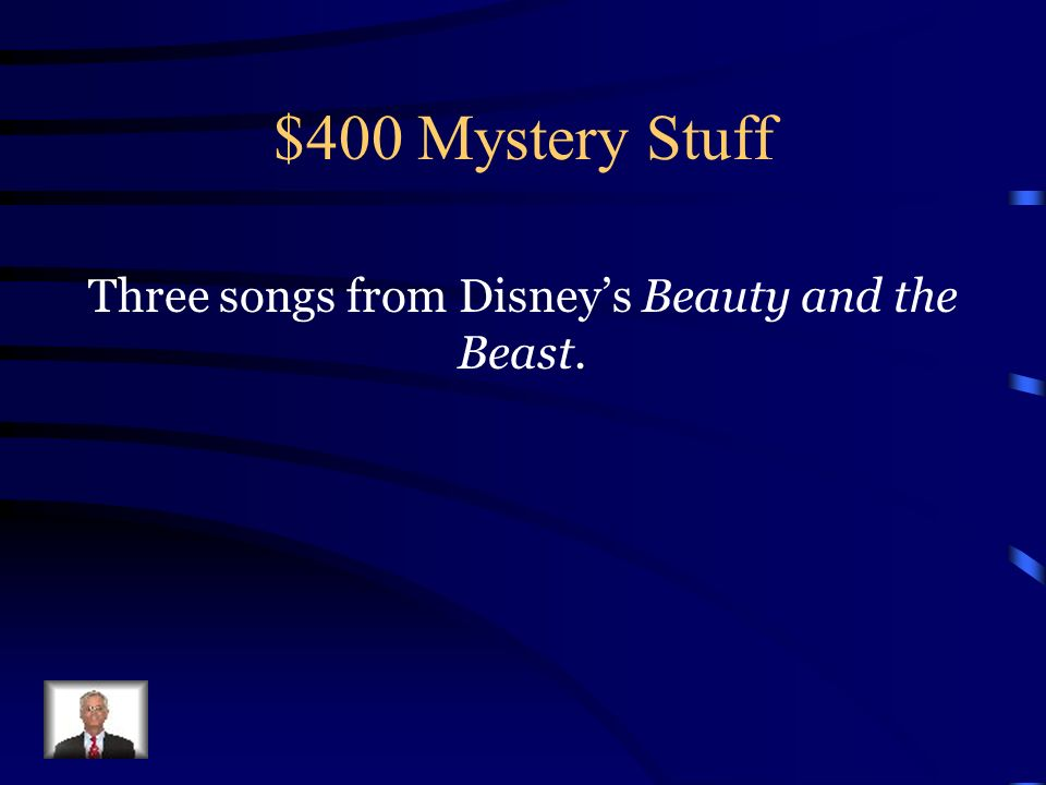$300 Mystery Stuff Play it again, Sam is a famous line from this, Mr.