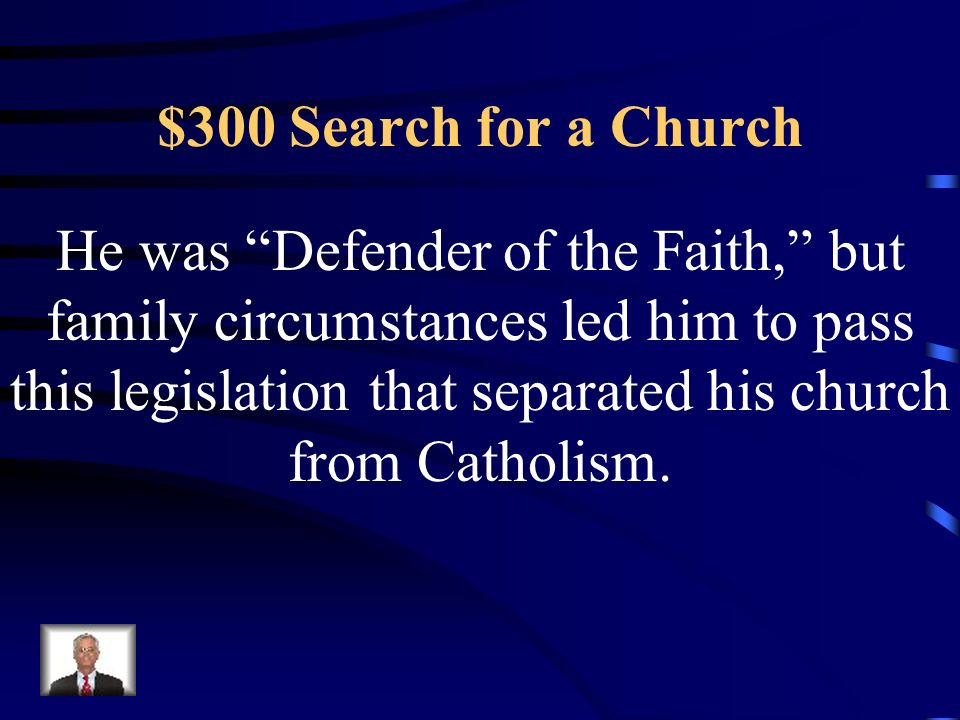 $200 Search for a Church These are three examples of corruption in the Catholic church that caused people to lose faith.