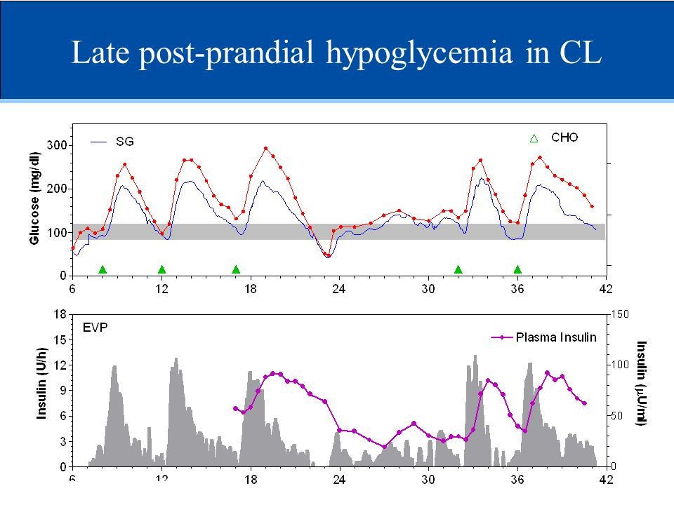 Next study questions Can the addition of pramlintide improve the performance of a CL system by reducing the peak post-prandial glucose excursions?