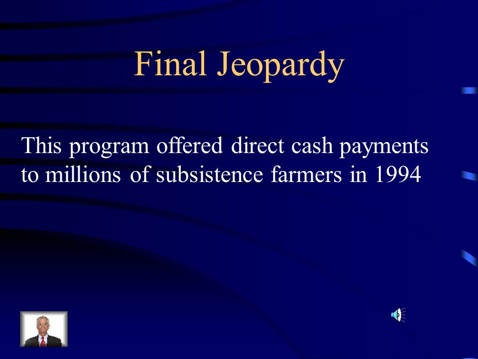 $500 Answer from Geography, History and Intro Agrarian reform (ejidos)