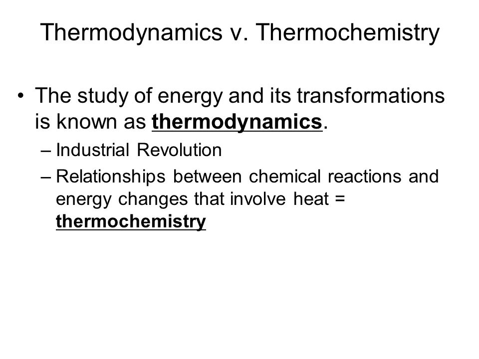Thermochemistry Measuring ΔH When a student mixes 50 mL of 1.0 M HCl and 50 mL of 1.0 M NaOH in a coffee cup calorimeter, the temperature of the resultant solution increases from 21.0° Celsius to 27.5° Celsius.