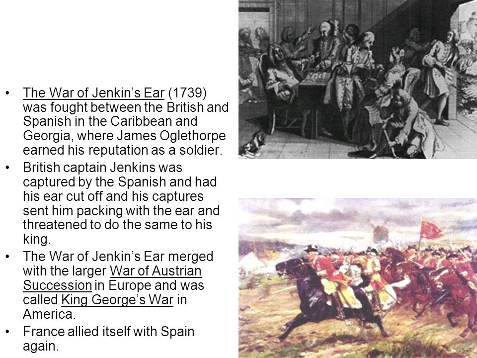 Many American shippers broke British blockades during the war and exported food to besieged French and Spanish islands in the Caribbean.