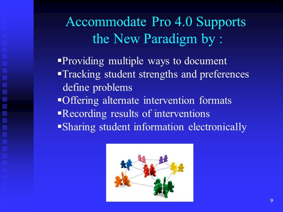 20 Educators need flexible tools too!
