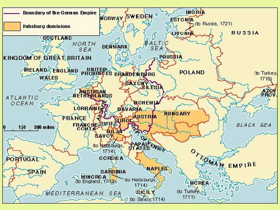 Peace of Westphalia 1648 States regarded as sovereign & equal Peace did not end war Balance of power alliances were created Arms race among states European arms out perform all others globally