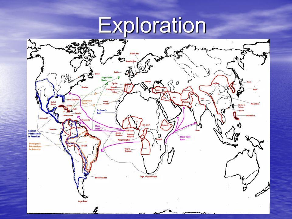 Exploration Exploration