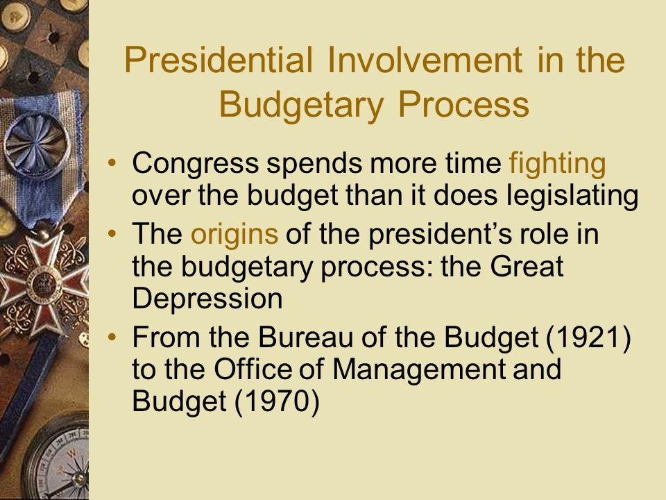 Honeymoons and Lame Ducks Presidents are stronger earlier in their administrations, and their influence w/ Congress wanes later in their administratio