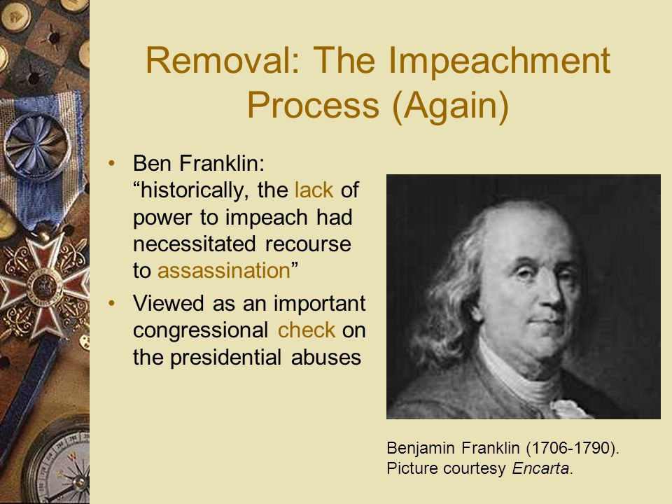 The 22 nd Amendment FDR ran and won four consecutive elections Republicans won Congress and succeeded in ratifying the 22 nd Amendment Now Presidents