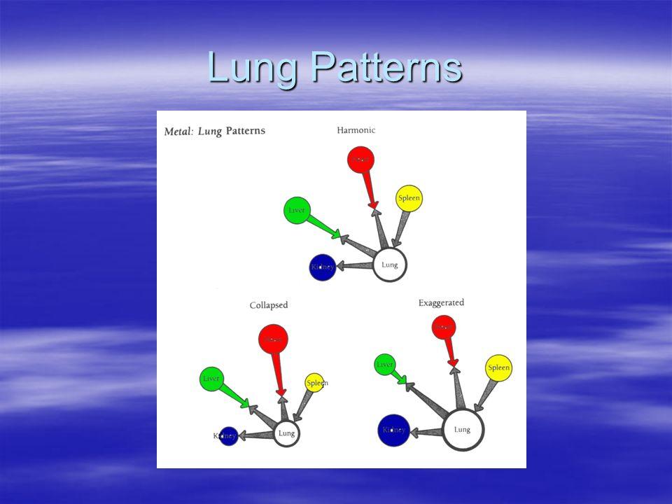 Lung Patterns