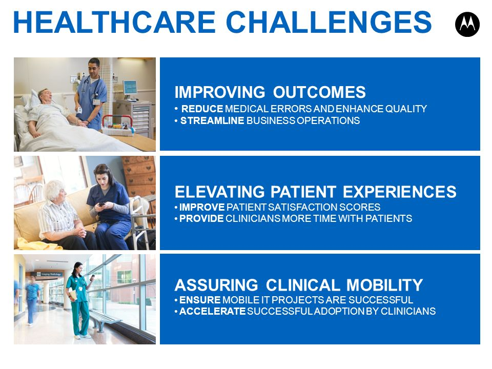 IMPROVE OUTCOMES MOBILE POINT OF CARE APPLICATIONS MOBILE TRIAGE EQUIPMENT AND PATIENT MONITORING MATERIALS MANAGEMENT CHARGE CAPTURE ENSURE PATIENT SAFETY & CARE QUALITY TO IMPROVE BUSINESS RESULTS INTERNET