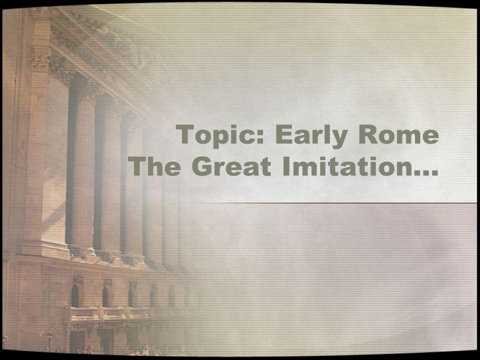 Third Punic War 199 B.C.