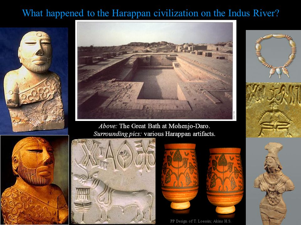 CH 2: Sec. 3 Planned Cities on the Indus Homework packet p. 2. Name conclusions that have been drawn about Indus River culture? Indus Harappan script