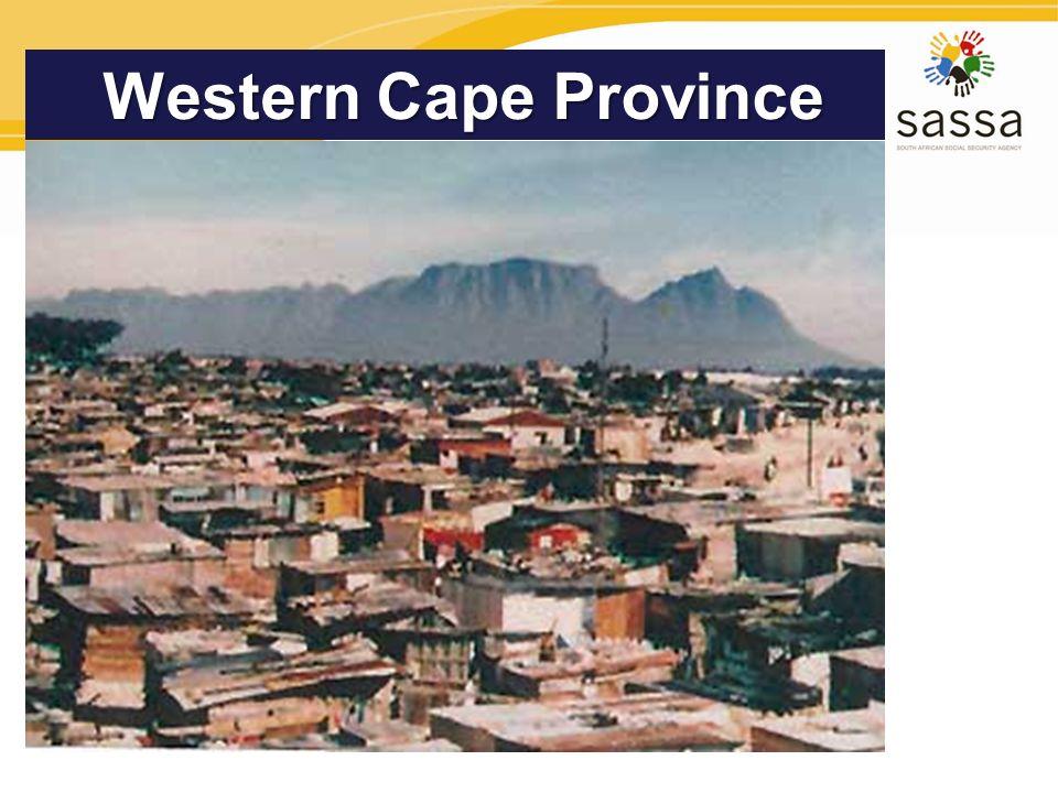 Western Cape Province Western Cape Province