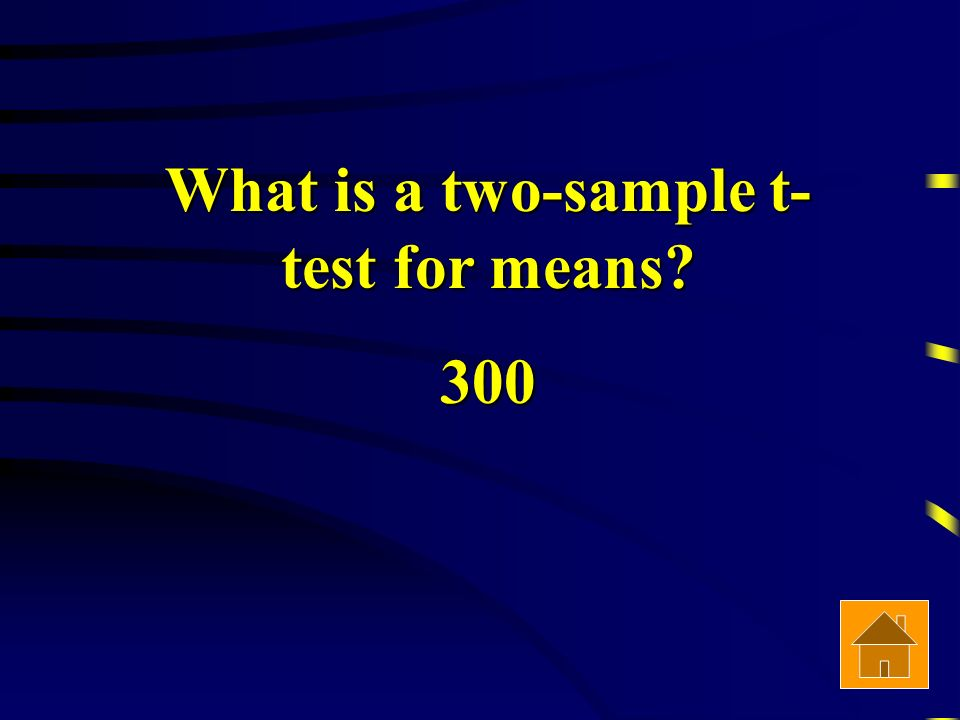 A sample of 50 senior female heights were tested against the nationally stated average of 56 400 Check Answer
