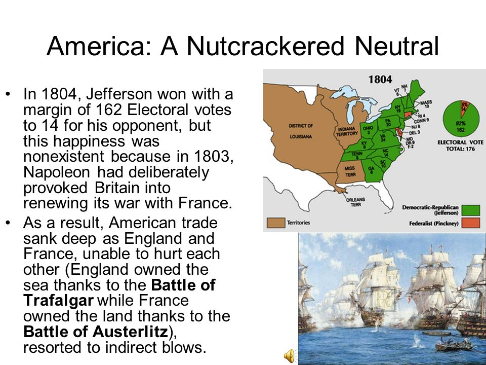 Louisiana in the Long View In 1806, Burr was arrested for treason, but the two witnesses were nowhere to be found. The Louisiana Purchase was also nur
