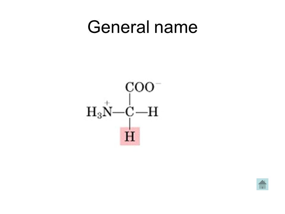 General name