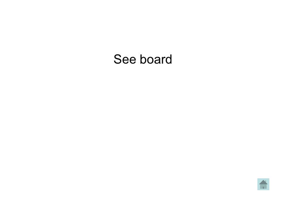 See board