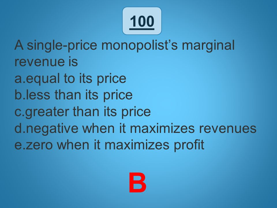 200 Which of the following best illustrates the concept of consumer surplus.