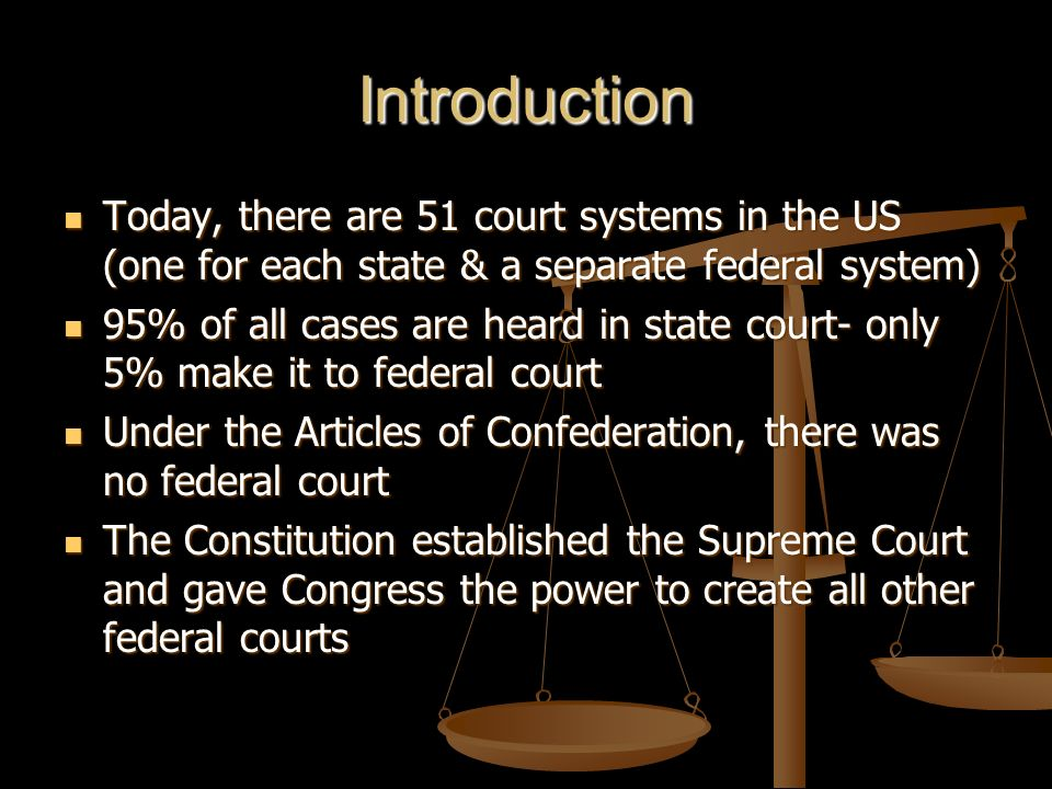 What is Jurisdiction.