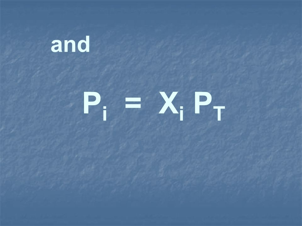and P i = X i P T