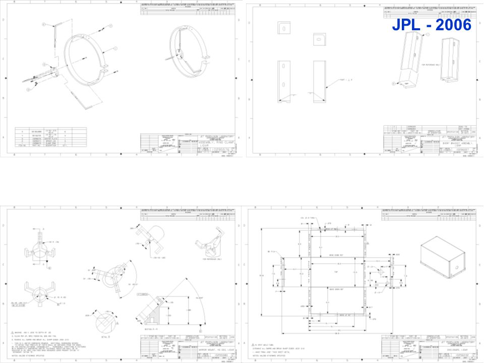 JPL - 2006