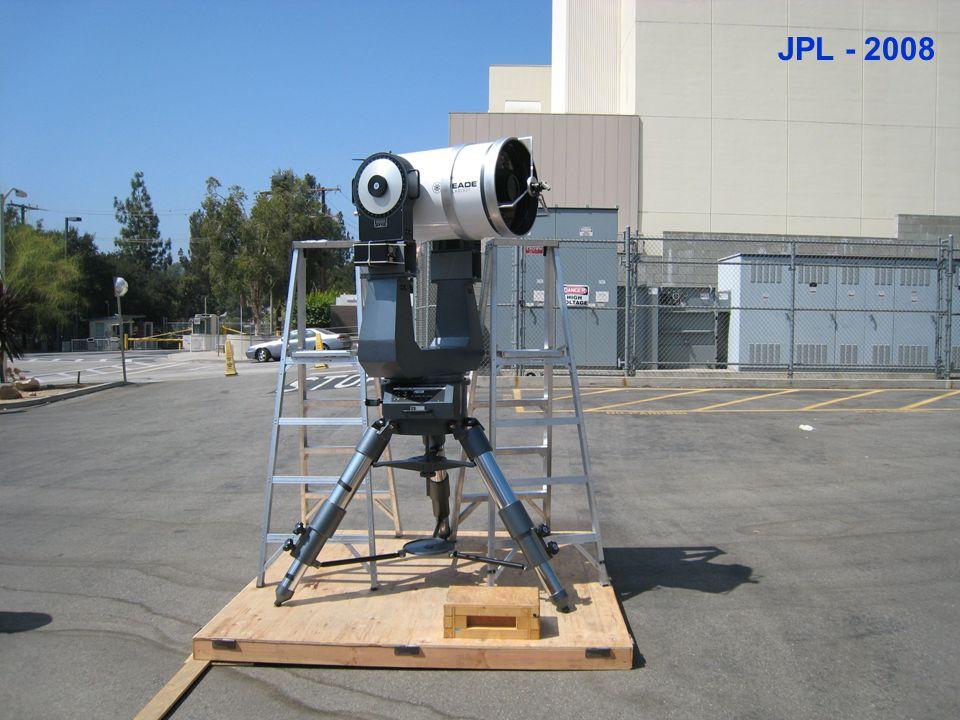 JPL - 2008