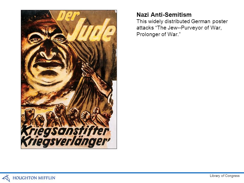 Sadly, the United States admitted only a trickle of refugees from Nazism, while some 6 million European Jews died.